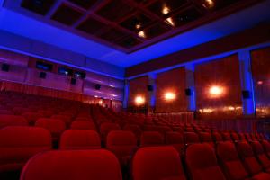 kino v Chotěboři