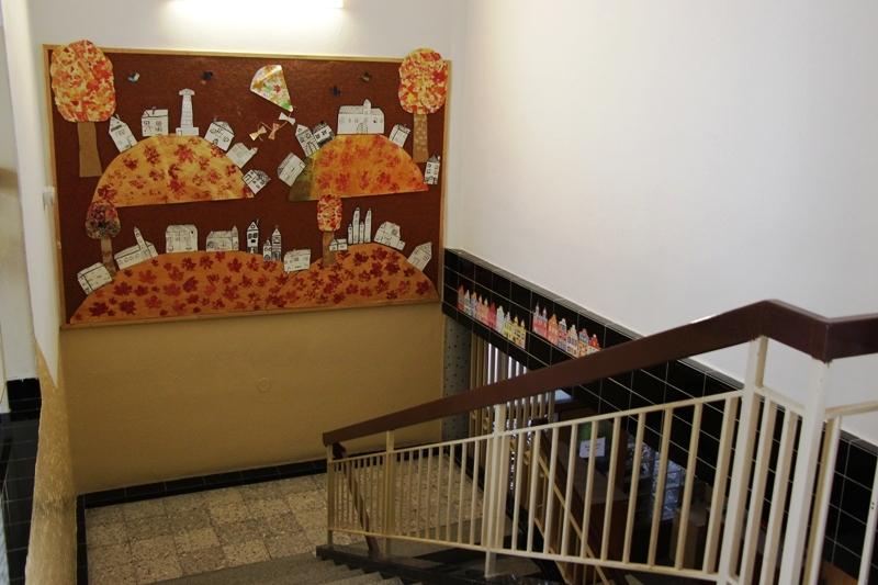 Interiéry školy (4)